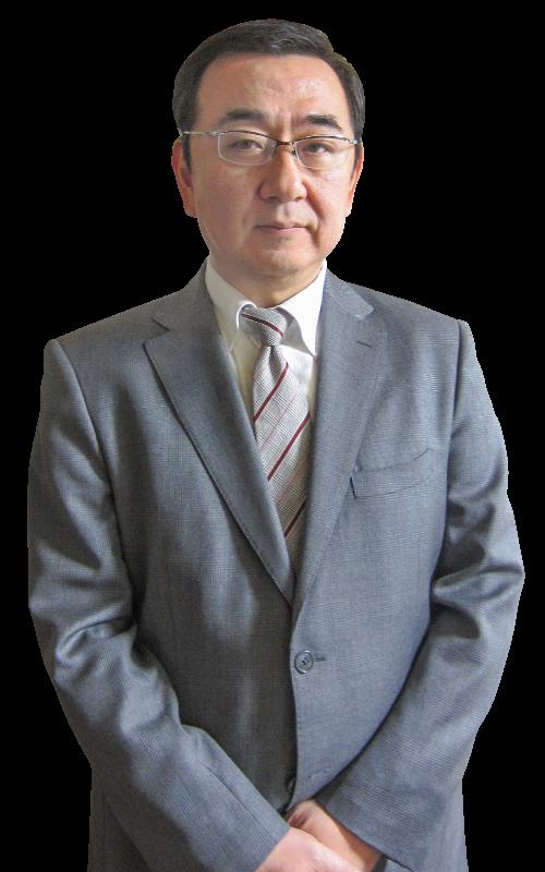 中村公認会計士事務所 所長