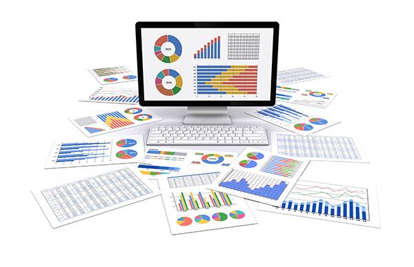 会社・企業の診断イメージ